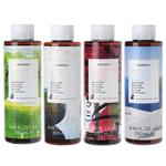 Korres Natural Festive Favourites Shower Gel Set