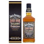 Jack Daniel's Red Dog Limited Edition Whiskey