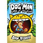 Dog Man 5 Lord of the Fleas PB