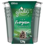 Glade Candle Evergreen Forest Air Freshener