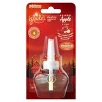 Glade Electric Refill Spiced Apple Scented Oil Plugin