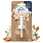 Glade Electric Refill Sandalwood & Jasmine Scented Oil Plugin