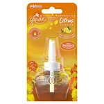 Glade Electric Refill Citrus Sunrise Scented Oil Plugin