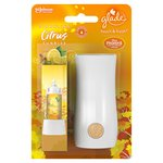 Glade Touch & Fresh Holder & Refill Citrus Sunrise Air Freshener