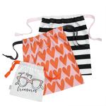 Caroline Gardner Eye Spy Treasures Travel Bag Set