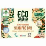Little Soap Company Eco Warrior Nourishing Shampoo Bar