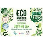 Little Soap Company Eco Warrior Moisturising Boys & Girls Shaving Bar