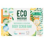 Little Soap Company Eco Warrior Exfoliating Bar