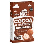 The Paleo Foods Co Cocoa & Hazel Grain-Free Granola