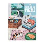 Talking Tables Pick Me Up Puzzle Cat 500 Pieces