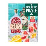 Talking Tables Pick Me Up Puzzle Gin 500 Pieces