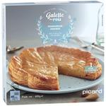 Picard Classic Frangipane Galette with Figurine Inside