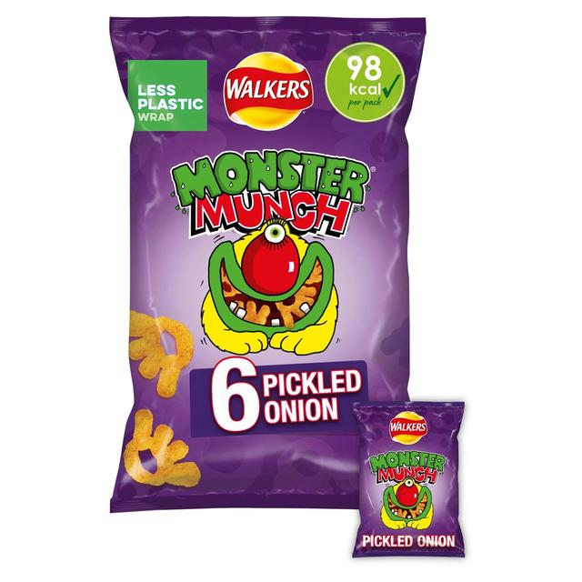 Image result for pickled onion monster munch