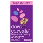 Dorset Cereals Berries and Cherries Muesli