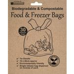 Toastabags Eco Food & Freezer Bags