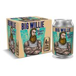 Big Willie Ginger Beer