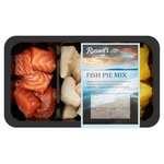 Russell's Fish Pie Mix