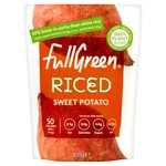Fullgreen VegiRice Sweet Potato