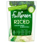 Fullgreen Cauliflower Rice with Broccoli