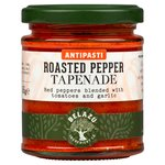 Belazu Roasted Pepper Tapenade