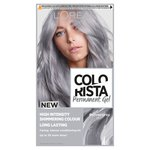 L'Oreal Paris Colorista Silver Grey Permanent Gel Hair Dye