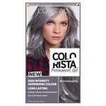 L'Oreal Paris Colorista Smokey Grey Permanent Gel Hair Dye