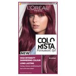 L'Oreal Paris Colorista Violet Permanent Gel Hair Dye
