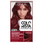 L'Oreal Paris Colorista Cherry Red Permanent Gel Hair Dye