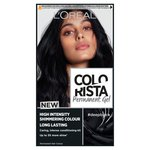 L'Oreal Paris Colorista Deep Black Permanent Gel Hair Dye