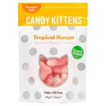 Candy Kittens Tropical Mango Pop Bag