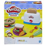Play Doh Toaster Creations, 3 yrs+