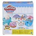 Play Doh Delightful Donuts Set, 3 yrs+