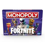 Monopoly Fortnite Board Game, 13 yrs+