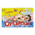 Classic Operation Game, 6 yrs+