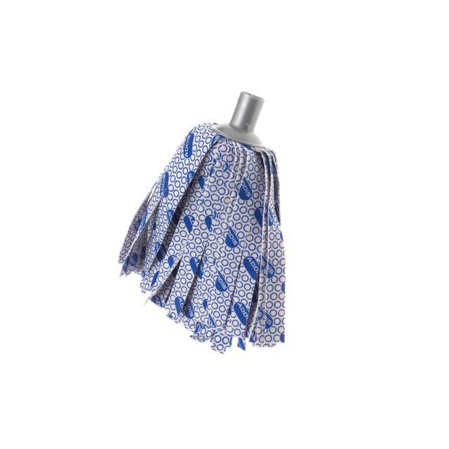 Addis Cloth Mop With 3 Piece Handle From Ocado