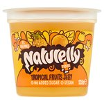 Naturelly Juicy Jelly Pot Tropical Fruits