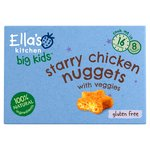 Ella's Kitchen Big Kids Chicken + Vegetable Nuggets