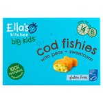 Ella's Kitchen Big Kids Cod Fishies