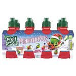 Fruit Shoot Springalicious No Added Sugar