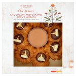 Waitrose Christmas Choux Wreath