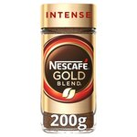 NESCAFE GOLD BLEND Intense Signature Jar