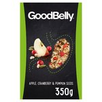 Goodbelly Apple, Cranberry & Pumpkin Seeds
