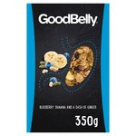 Goodbelly Blueberry, Banana, Pumpkin Seed & Ginger