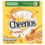 Honey Cheerios Cereal Bars