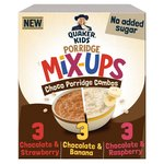 Quaker Kids Porridge Chocolate Mix-Ups