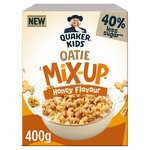 Quaker Kids Mix Up Honey