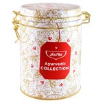 Yogi Tea Organic Ayurvedic Collection Caddy