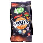 Marty's BBQ Multipack