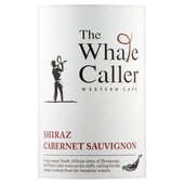 The Whale Caller Shiraz Cab