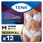TENA Lady Silhouette Incontinence Pants Normal Medium